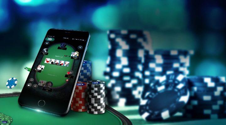 Agen Daftar Judi Poker Online 10Rb Di Android Indonesia